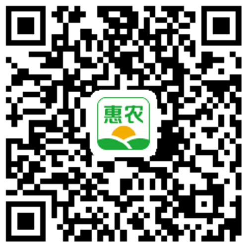 惠农网app二维码
